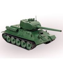 Сб.модель С-179 Танк Т-34 купить оптом и в розницу