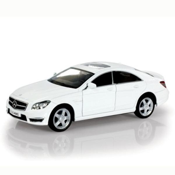 Модель MERCEDES-BENZ CLS 63 AMG 1:30-39 024014/554995 купить оптом и в розницу