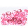 Украшение декоративное ″Кристалл бриллиант″ розовый 100гр А8 11 купить оптом и в розницу