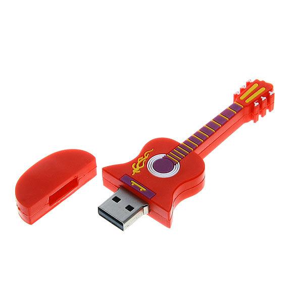 USB-флеш-накопитель ″Гитара″ (2gb) купить оптом и в розницу