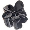 Заколка-краб для волос ″Амели - стиль″, цвет микс 4см купить оптом и в розницу