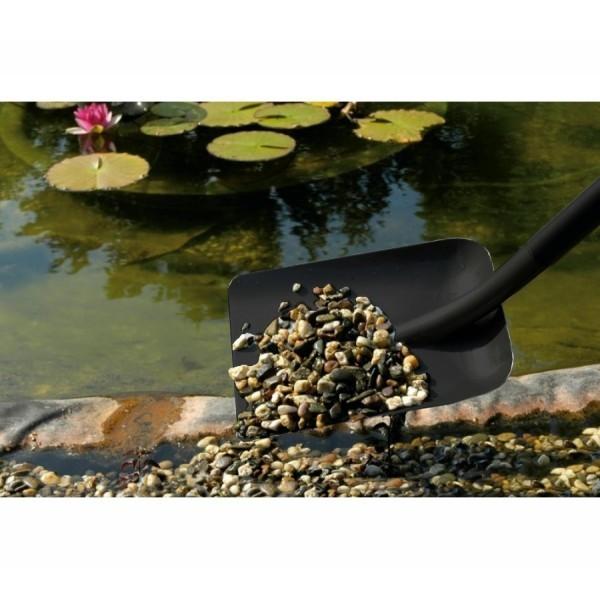 Лопата садовая совковая серии SolidTM (132403) FISKARS купить оптом и в розницу