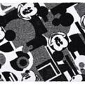 ПЦ-2602-2488 полотенце 50x90 махр п/т Mickey Art цв.10000 купить оптом и в розницу