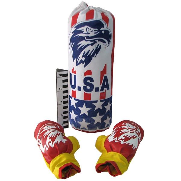 Бокс U.S.A /Валета/ купить оптом и в розницу