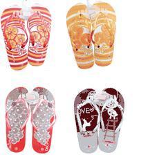 Туфли пляжные женские ″DaMa″, р. 36 купить оптом и в розницу