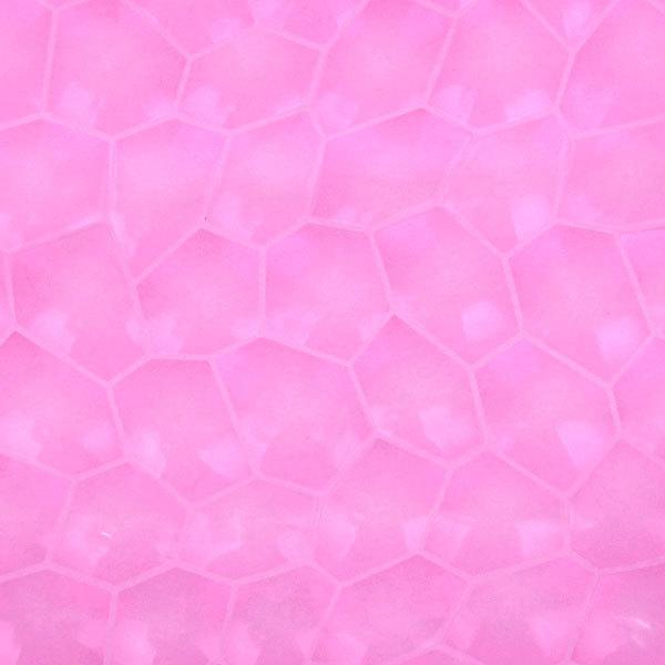 Штора для ванны 180х180 ″Селфи″ EVA 3D розовая NEW купить оптом и в розницу