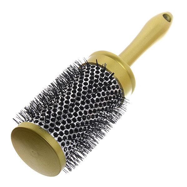 Расческа брашинг - термо ″Rcv″, цвет оливковый, d-3,5 см купить оптом и в розницу