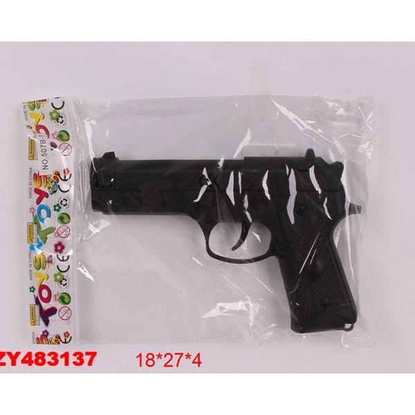 Пистолет 507В-1 трещетка в пак. купить оптом и в розницу