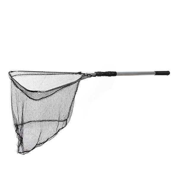 Подсачек рыболовный треугольный полиэтилен 45см купить оптом и в розницу