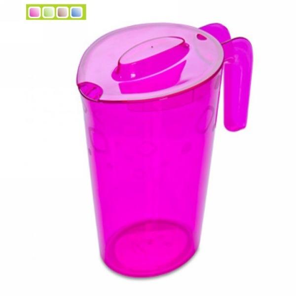 Кувшин пластиковый 1,8л ″Люмици″ С583 купить оптом и в розницу