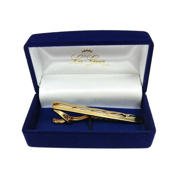 Заколка для галстука ″La Geer″ 61322 (Р) купить оптом и в розницу