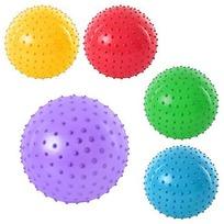Мяч массажный 18 см. 63661 купить оптом и в розницу