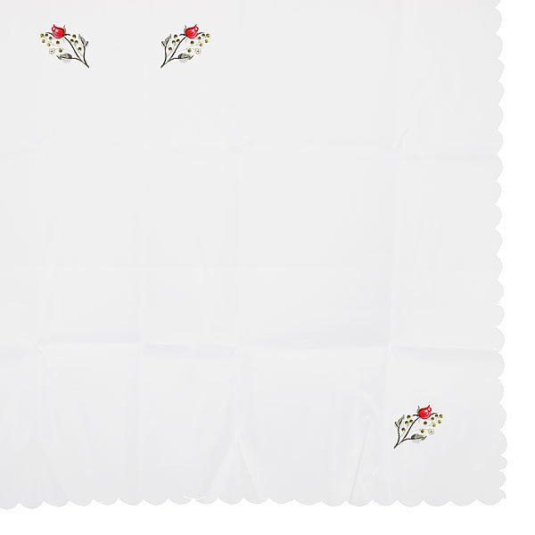 Набор скатерть 150*220см+12салфеток Нежность в подарочной упаковке 4 купить оптом и в розницу
