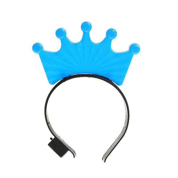 Ободок карнавальный с подсветкой ″Корона″ купить оптом и в розницу