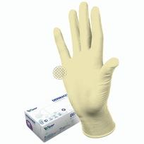 Перчатки DERMAGRIP CLASSIС латексные нестерильные неопудреные 50 пар S купить оптом и в розницу