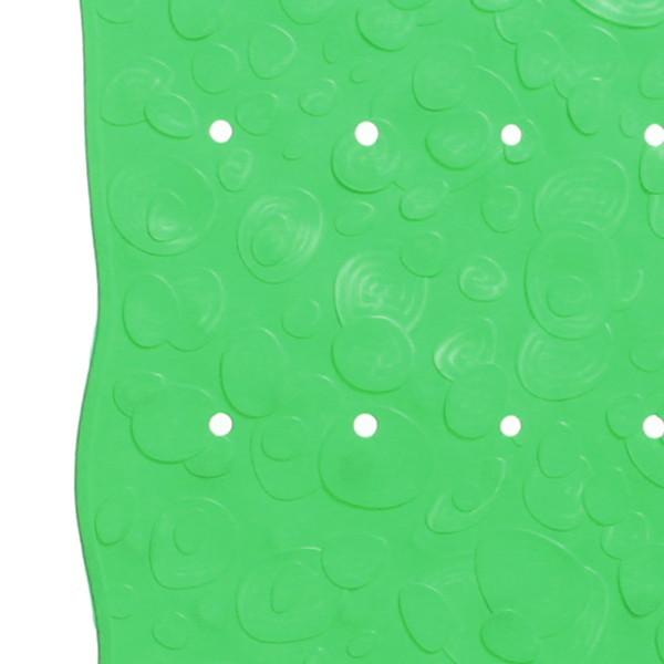 Коврик в ванну ″Морские камушки″ ПВХ 67*37 см купить оптом и в розницу