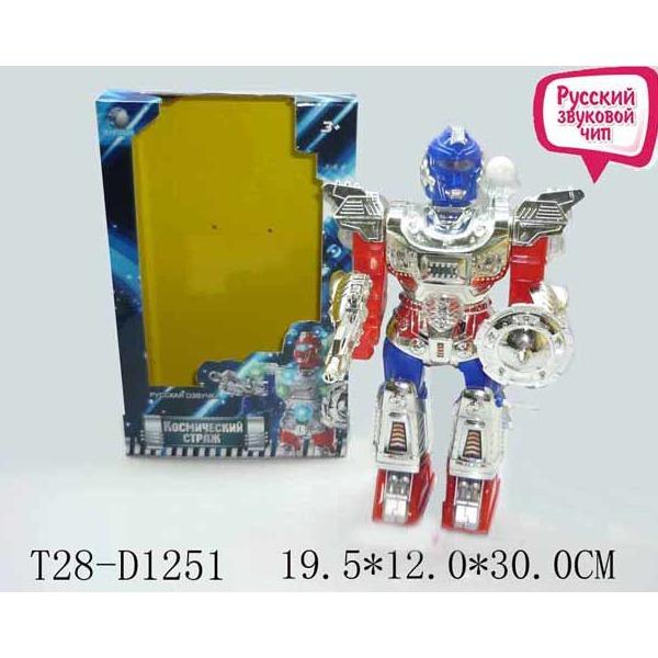 Робот 6010 в кор. купить оптом и в розницу