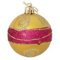 Новогодние шары ″Ассорти″ купить оптом и в розницу
