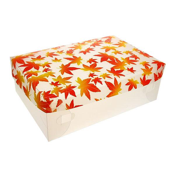 Коробка для хранения ″Клен″ 30х20х10см. A купить оптом и в розницу