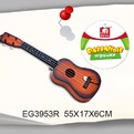 Гитара 3953EGR струнная в пак. купить оптом и в розницу
