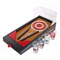Игра застольная Стрельба (4 рюмки)GB026 купить оптом и в розницу