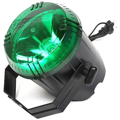 Световой прибор Стробоскоп XG-9051 80 w зеленый купить оптом и в розницу