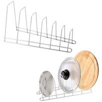 Подставка для крышек и разделочных досок купить оптом и в розницу