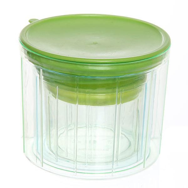 Набор банок для продуктов пластиковых ″Селфи″ 3 шт 400,800,1200 мл купить оптом и в розницу