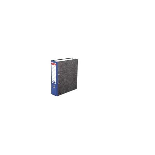 Папка-файл   Erich Krause А4/70 мрам/синяя неразборная купить оптом и в розницу