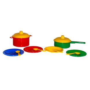 Набор посуды Маринка 2 694 купить оптом и в розницу