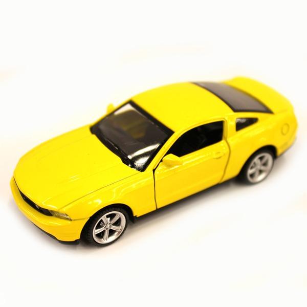 Модель FORD MUSTANG 1:43 112044/67310 купить оптом и в розницу
