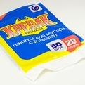 пакеты д/мусора с ручками 20л/30шт. (крепак) 1*50 купить оптом и в розницу