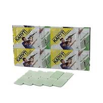 Пластины от комаров 10шт ″Капут!″ купить оптом и в розницу