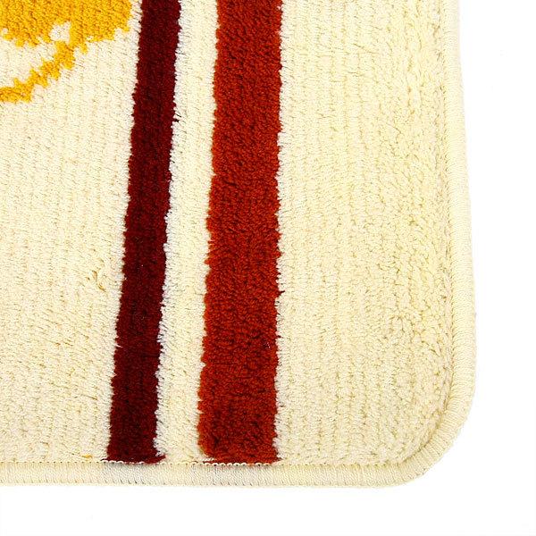 Набор ковриков Селфи для ванны и туалета 2 шт. 50*80+50*45 DA5219A купить оптом и в розницу