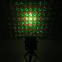Световой прибор Лазер SD5V-Т12RG звезды купить оптом и в розницу