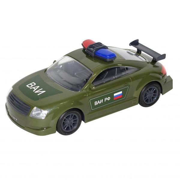 Машина инерц. Военная инспекция 48684 П-Е /14/ купить оптом и в розницу