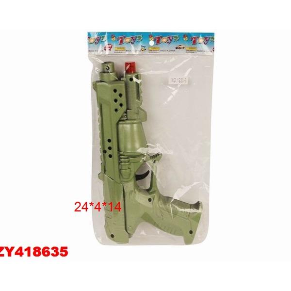 Пистолет 1220-3 трещетка в пак. купить оптом и в розницу