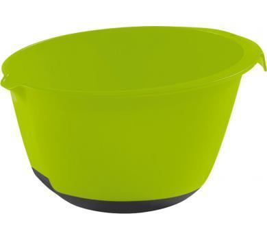 Кухонная миска 3л зеленый Curver/ *6 шт купить оптом и в розницу