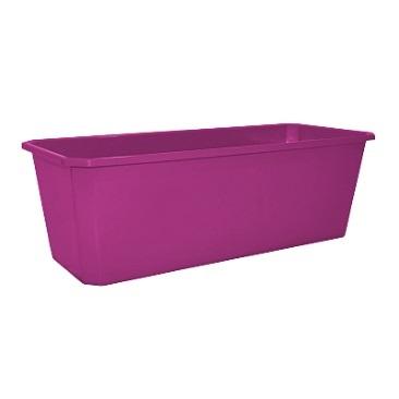 Ящик балконный 40 см фуксия*20 купить оптом и в розницу