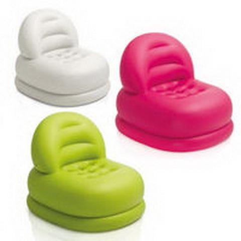 Кресло надувное Moda Chairs, 84*99*76 см, Intex (68592) купить оптом и в розницу