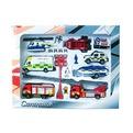 Модель 441-012 Набор машин Спецслужбы купить оптом и в розницу