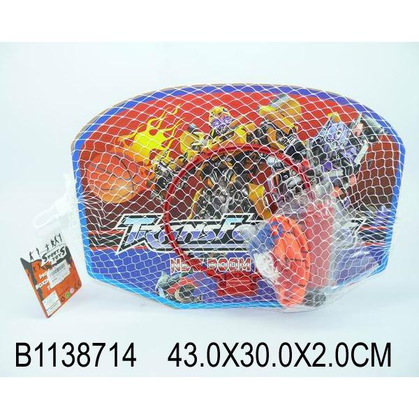 Баскетбол 20110-W11 в сетке купить оптом и в розницу