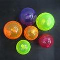 Мяч светящийся 6,5см 141-976С купить оптом и в розницу