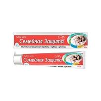 Зубная паста ″СЕМЕЙНАЯ″ серии ″Vilsendent″ Семейная защита 170 гр купить оптом и в розницу