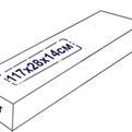 Батут Leco-IT Fit диам. 160 см. купить оптом и в розницу