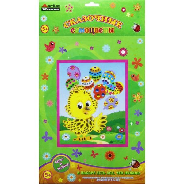 Набор ДТ Сказочные самоцветы Цыпленок ANMT-48 купить оптом и в розницу