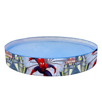 Бассейн складной 152х25 см Spider-Man Bestway (98010B) купить оптом и в розницу