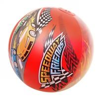 Игрушка мяч пляжный 51 см Speedway friends Bestway (31039В) купить оптом и в розницу