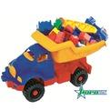 Автомобиль Космический грузовик с набором конструктора 526 Норд /16/ купить оптом и в розницу