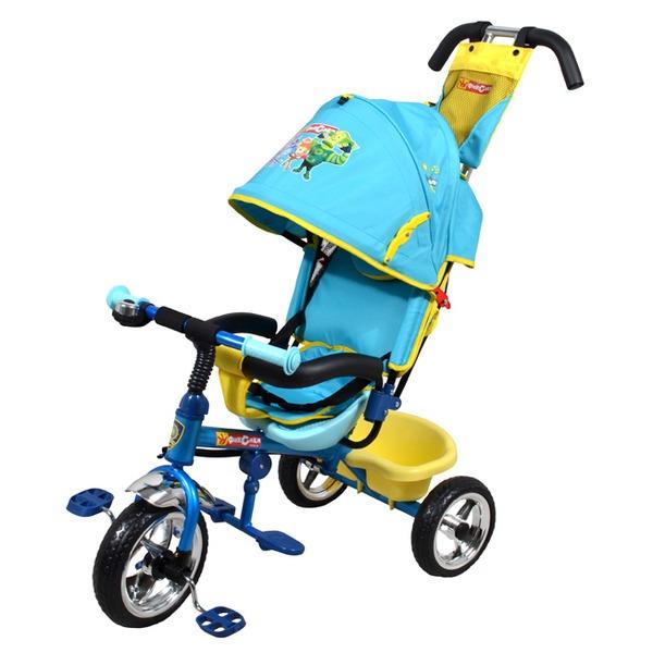 Велосипед 3-х Фиксики Т58462 купить оптом и в розницу